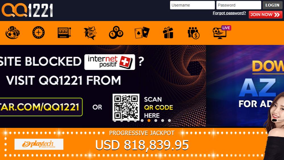 Link Alternatif Bandar Judi Online Qq1221 Link Alternatif Qqgamings